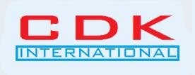 CDK INTERNATIONAL TRADING & LOGISTIC CO,LTD
